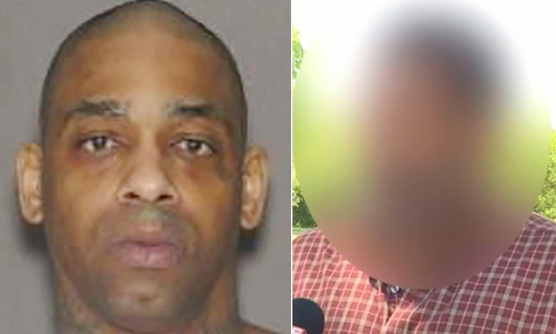 Atrapa a un hombre de 42 años intentando tener sexo con su hija de 12 años