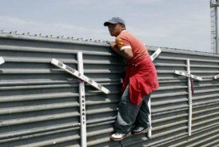 EEUU no permitirá el derecho a fianza a los inmigrantes ilegales detenidos tras cruzar la frontera