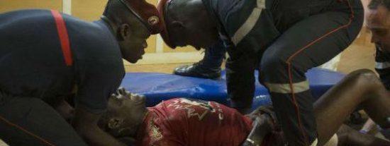 Mueren seis personas en el ataque a una iglesia en Burkina Faso