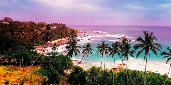 Sri Lanka y otros destinos que son lo más para hacer un VIAJE único