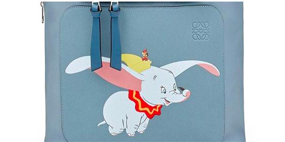 DUMBO, el mágico elefante que es tendencia este 2019