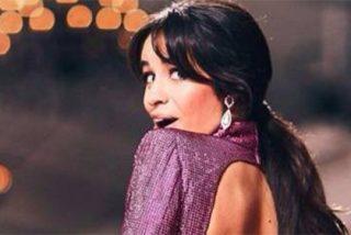 Camila Cabello sin sujetador ni Photoshop