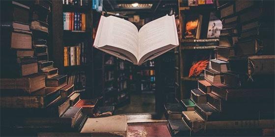 Estas son las OBRAS LITERARIAS que los grandes escritores tienen como referentes