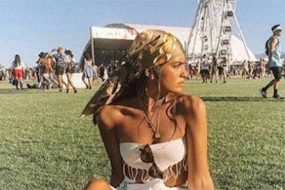 Las celebrities conquistan COACHELLA con estos LOOKS que vamos a copiar en 3, 2, 1...