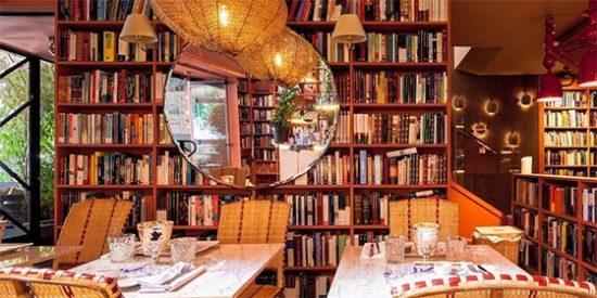 Amantes de los libros, estos son los mejores PLANES para celebrar el DÍA DEL LIBRO
