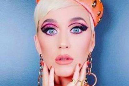 El NUEVO cambio de LOOK de Katy Perry nos ha dejado en shock