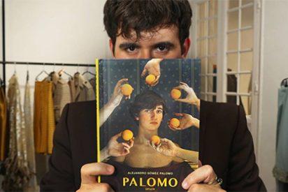 PALOMO SPAIN saca a la luz su último proyecto: un libro