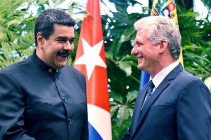 """EEUU afirma que 25.000 cubanos mantienen a Maduro en el poder: """"Son como un parásito"""""""