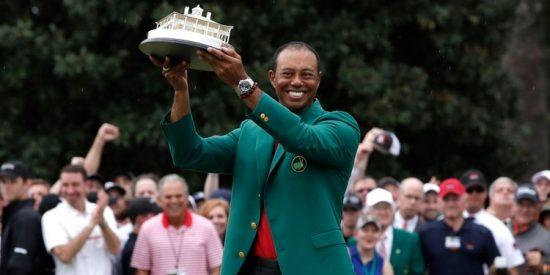 """La confesión de Tiger Woods: Explicó cómo pasó de ser arrestado por """"alcohol y drogas"""" a ganar el Masters"""
