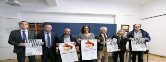 Llega a Palencia la Feria de Alimentos y la XXXII Feria del Ganado Churro