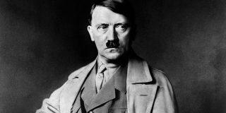 Encuentran un insólito busto de Adolf Hitler en el sótano del Senado francés