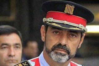 Audiencia Nacional: Trapero se desmarca del independentismo y reitera su 'respeto' a la Constitución