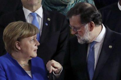 La historia jamás contada de la traición de Alemania a España financiando a los golpistas catalanes