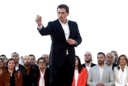 """Vicnuel Sánchez González: """"¿Las tres derechas? ... ¡No lo entiendo!"""""""