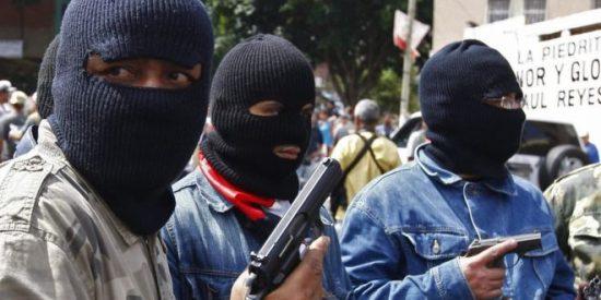 Desvelan el plan secreto detrás de las 'brisas bolivarianas' del chavismo: Entrenar a 'colectivos' y milicianos para generar caos en los gobiernos de derecha