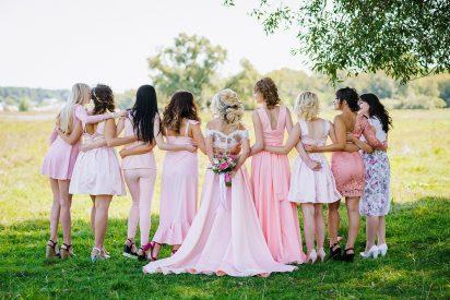 Novias: claves para organizar el presupuesto de tu boda en 5 pasos