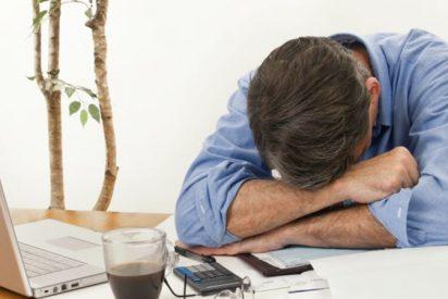 Dieta: si te notas cansado últimammente, esta puede ser la solución