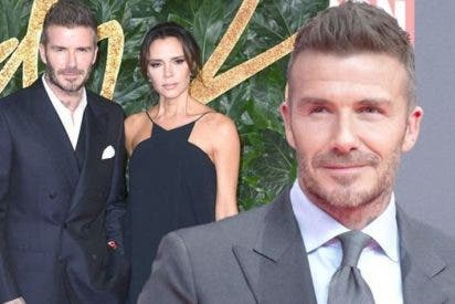 David Beckham: el marido de Victoria revela los 8 secretos para mantenerse así de guapo