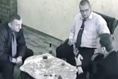 Cuando los mafiosos se juegan la vida a la ruleta rusa