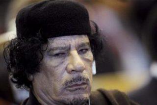 """Santiago Tazón: """"En busca del alijo perdido de Gadafi"""""""