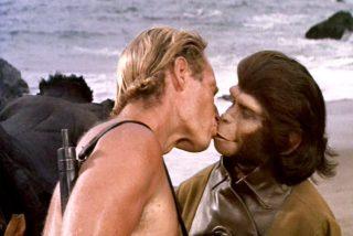 Cine y Amor: besos de película que no recordarías de no ser por la banda sonora