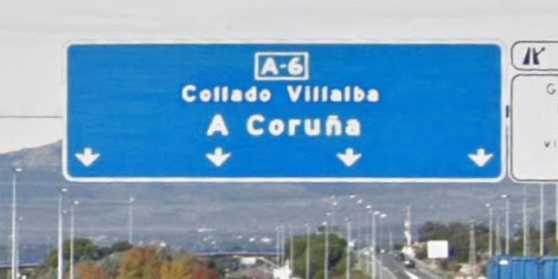 ¿La Coruña o A Coruña? Batalla sin cuartel en Twitter por la queja de un madrileño