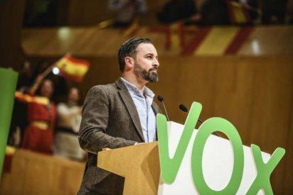 """Antonio Sánchez-Cervera: """"¿Por qué la gente vota a VOX?"""""""