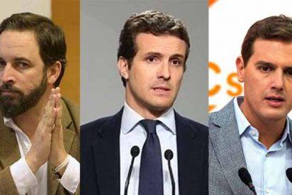 """Federico J. Losantos: """"O Reino de España o Repúblicas Socialistas Catalanas"""""""