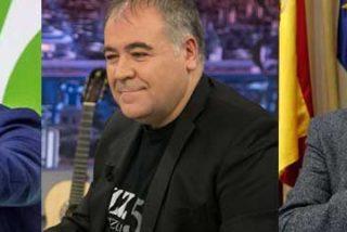 """Abascal no se muerde la lengua y califica a laSexta """"de poco decente"""" y manda un mensaje que hiela a Rosa María Mateo (TVE)"""