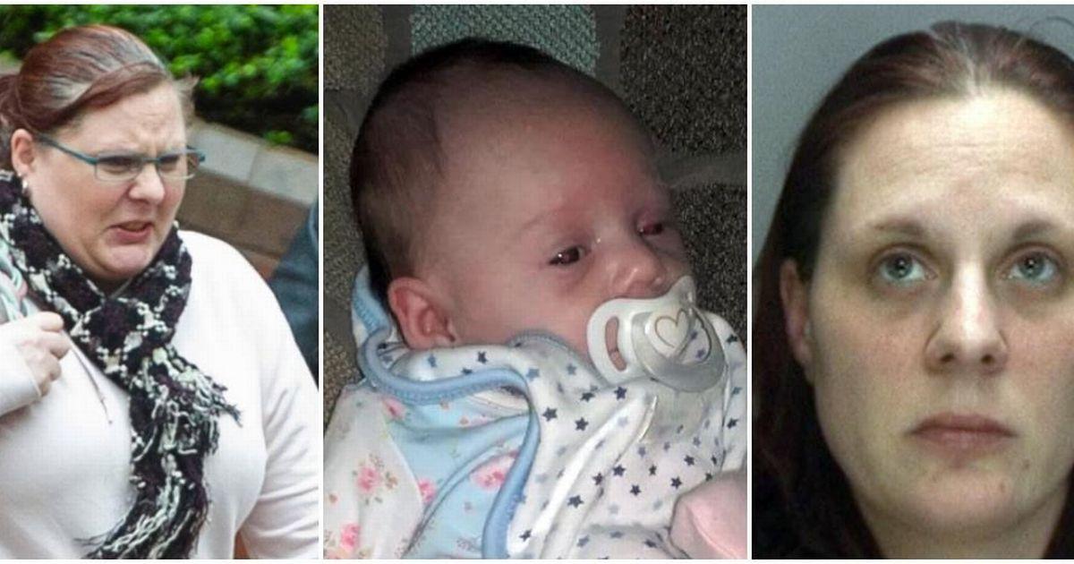 """Una madre golpea hasta matar a su bebé de dos meses sólo """"porque lloraba"""""""