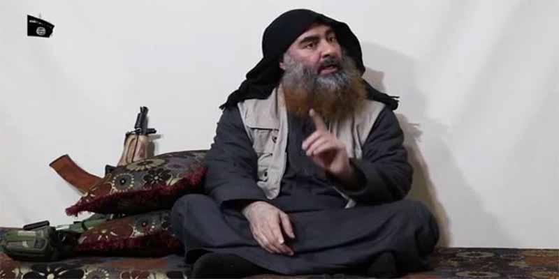 El Misterio del Estado Islámico: un año después de que EEUU matase a Al Bagdadi nadie sabe cómo es el califa