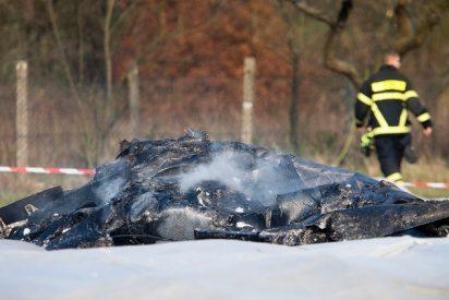 Una de las millonarias más importantes de Rusia muere en un accidente aéreo en Alemania