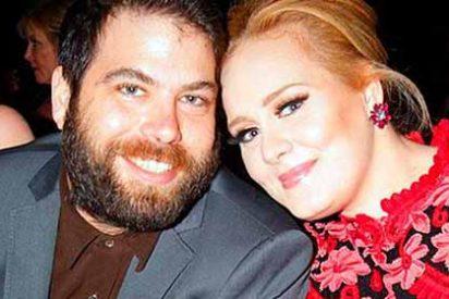 Adele confirma su divorcio y se separa de Simon Konecki