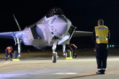 EEUU congela la venta del F-35 a Turquía tras su compra del sistema antimisiles ruso S-400