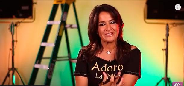 Aida Nizar hospitalizada de urgencia en Chile por un posible infarto sufrido durante el reality 'Resistiré'