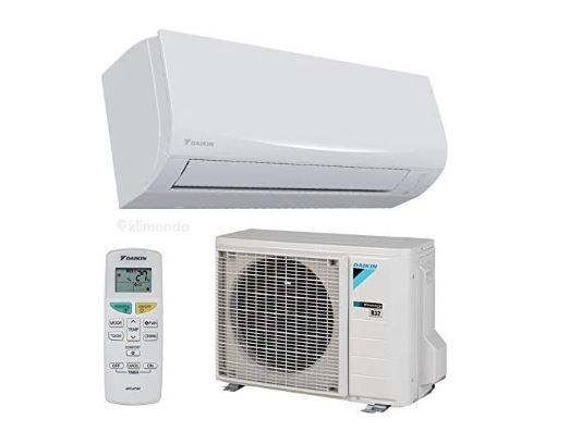 """""""Daikin - Climatizador Sensira FTXF25A 9000R-32A++"""