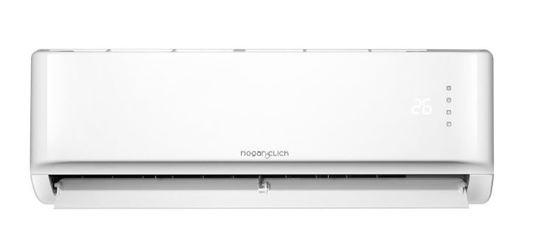 Aire acondicionado inverter - HogarClick
