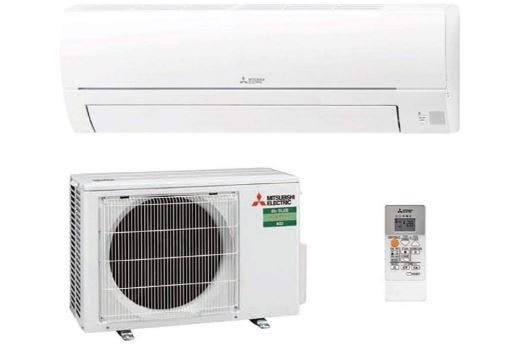 Mitsubishi Aire Acondicionado Split Electric MSZ-HR35VF