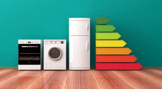 consumo electrodomésticos