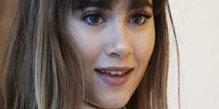 Cirugía: Aitana Ocaña, disgustada por decir que se ha retocado los labios