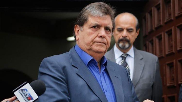 Última Hora: Muere el expresidente peruano Alan García tras dispararse en la cabeza