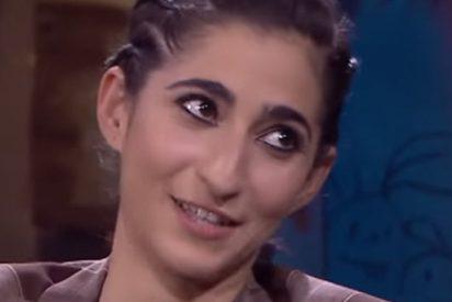 """Esta fue la confesión sexual de Alba Flores en 'La resistencia' que """"decepcionó"""" a su madre"""