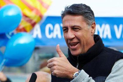 """García Albiol juega fuerte y solo en su vídeo electoral: """"Le voy a votar a él, no al PP"""""""