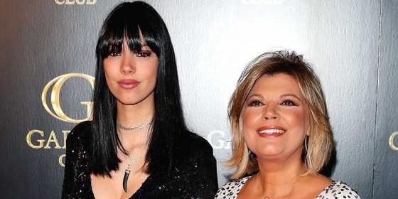 Terelu Campos marca lo límites a su hija Alejandra Rubio, viva o no bajo el techo familiar