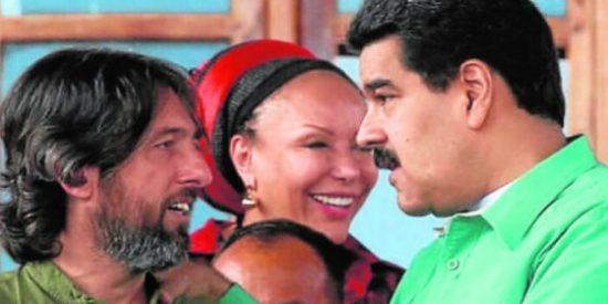 El 'Jesucristo de la economía' chavista aún no resucita del mega zasca de Tertsch