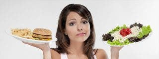 Las dietas más recomendables para perder peso ya
