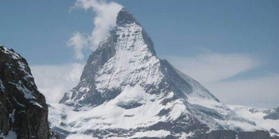Cambio Climático: Más del 90% del volumen glaciar en los Alpes puede perderse para 2100