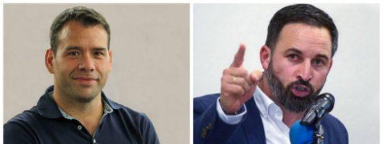 Rubén Amón no aprende y se despacha en El País otra ronda de insultos gruesos contra Vox