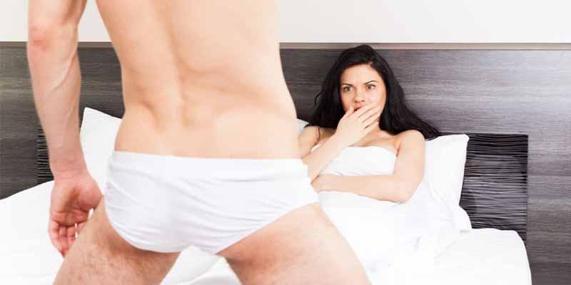 La misteriosa relación entre la cantidad de vello masculino y el tamaño del pene