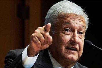 Lopez Obrador politiza la masacre de Minatitlán mientras se disparan las cifras de violencia en México